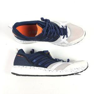 Adidas Blue Adizero Sneakers T115873